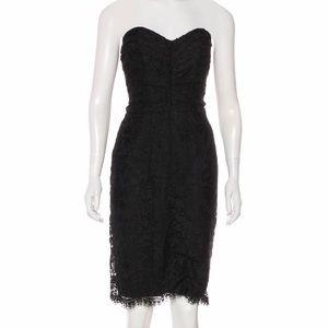 Dolce&Gabbana lace dress.